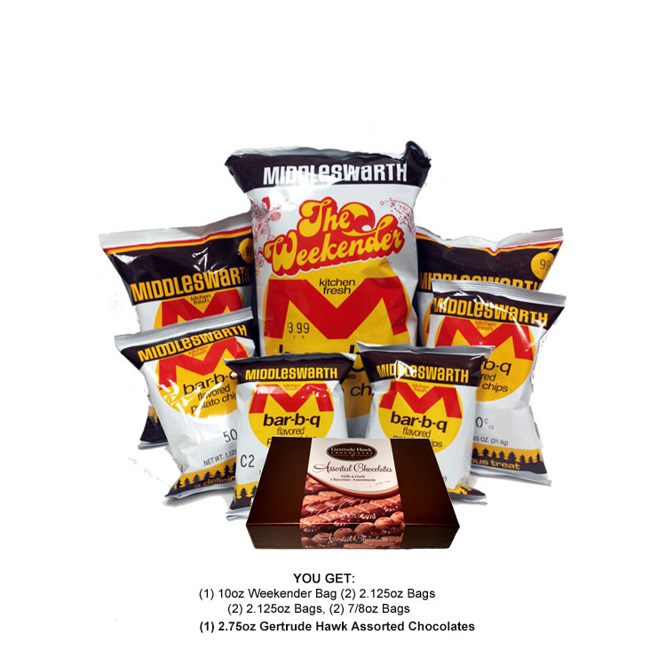 Chips Amp Chocolates Small Middleswarth Chips Amp Gertrude